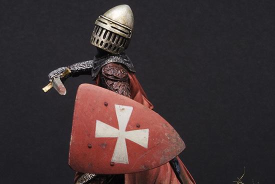 Florentine Knight 1280