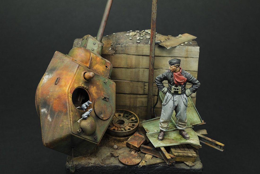 Rats & Rust