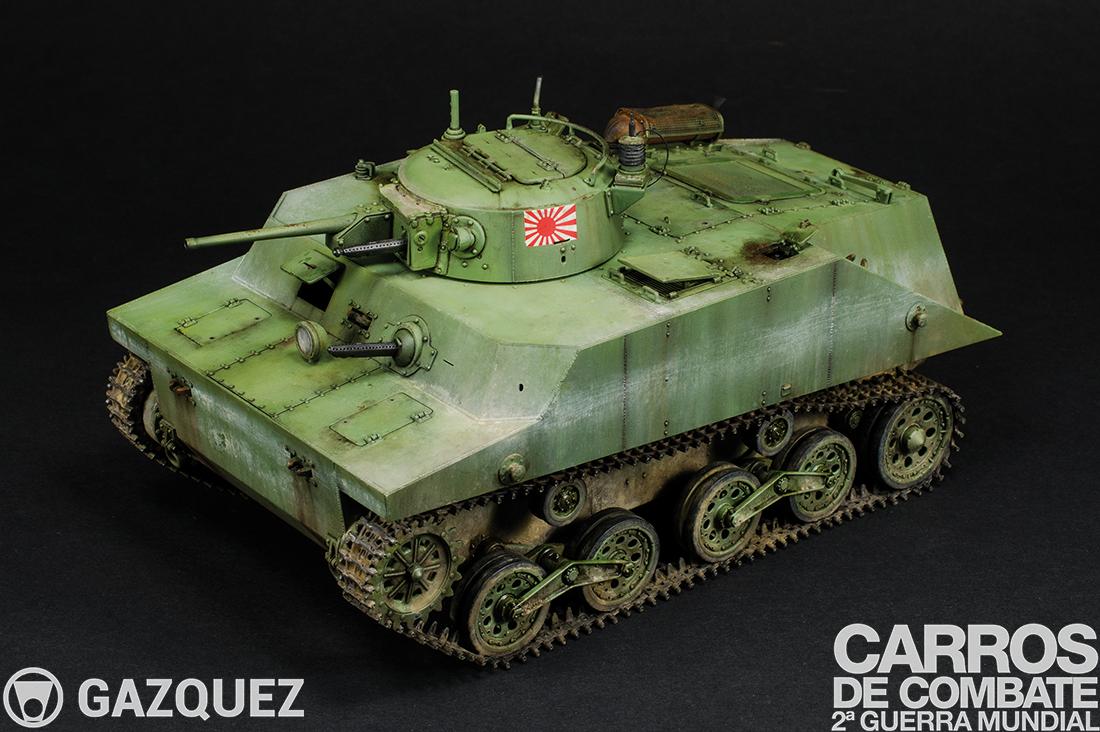 Type 2 «KA-MI»