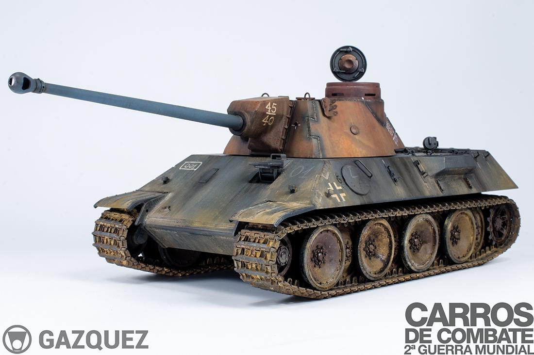 VK3002(DB) Panther Prototype