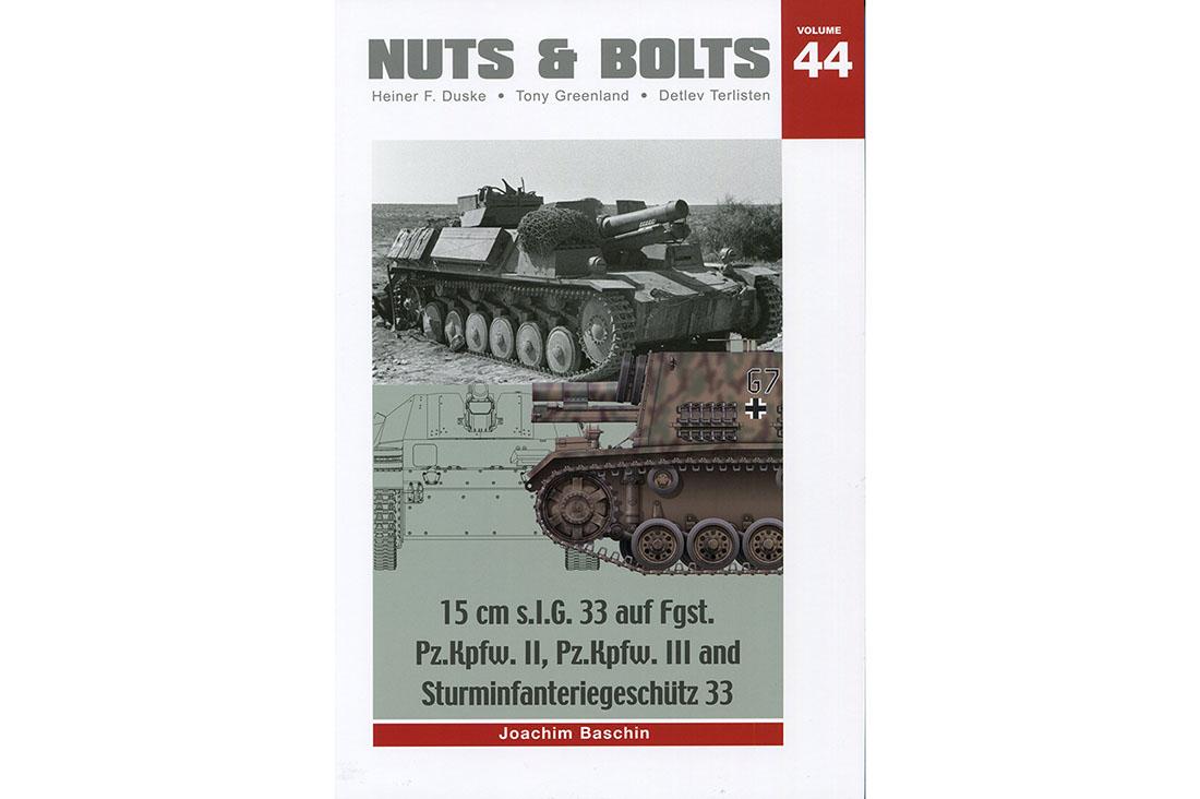 Nuts & Bolts 44