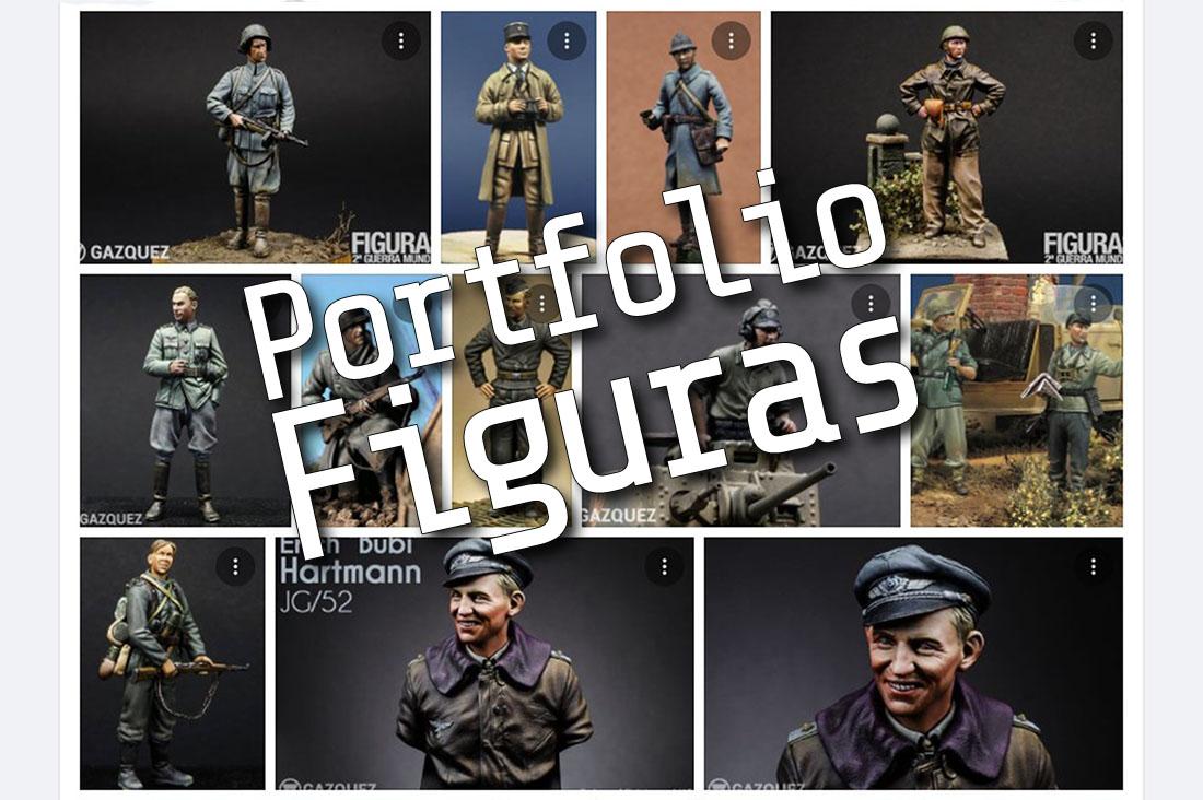 Portfolio de Figuras