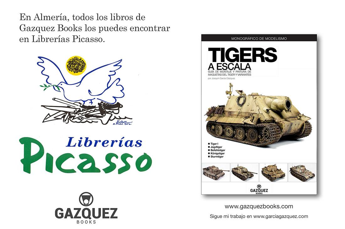 Gazquez Books en Almería